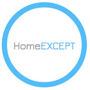 HomeExcept