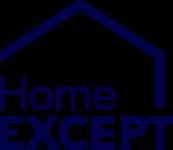 HomeExcept Logo