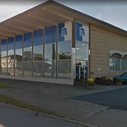 T4G, Saint John,NB