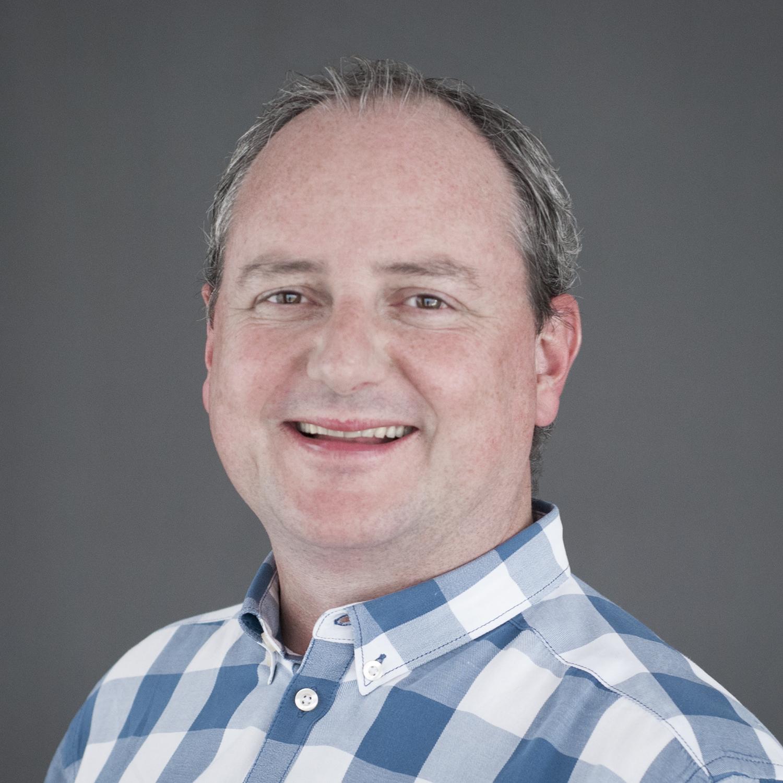 Mark Fraser