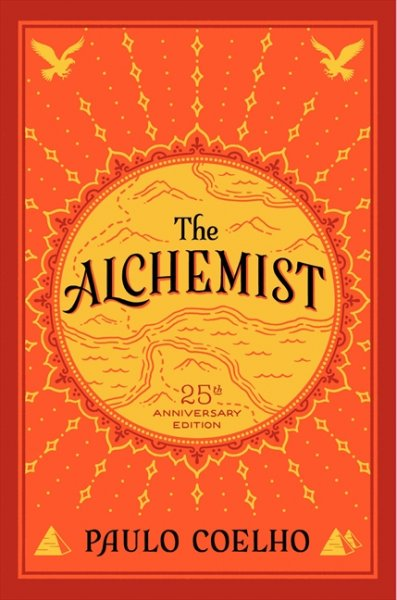 The Alchemist by Paleo Coelho