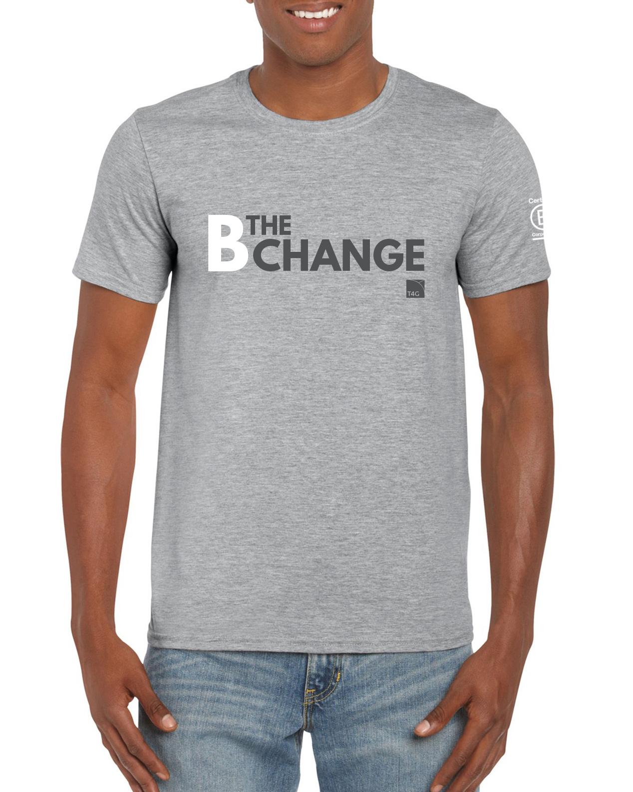 B the Change - Unisex