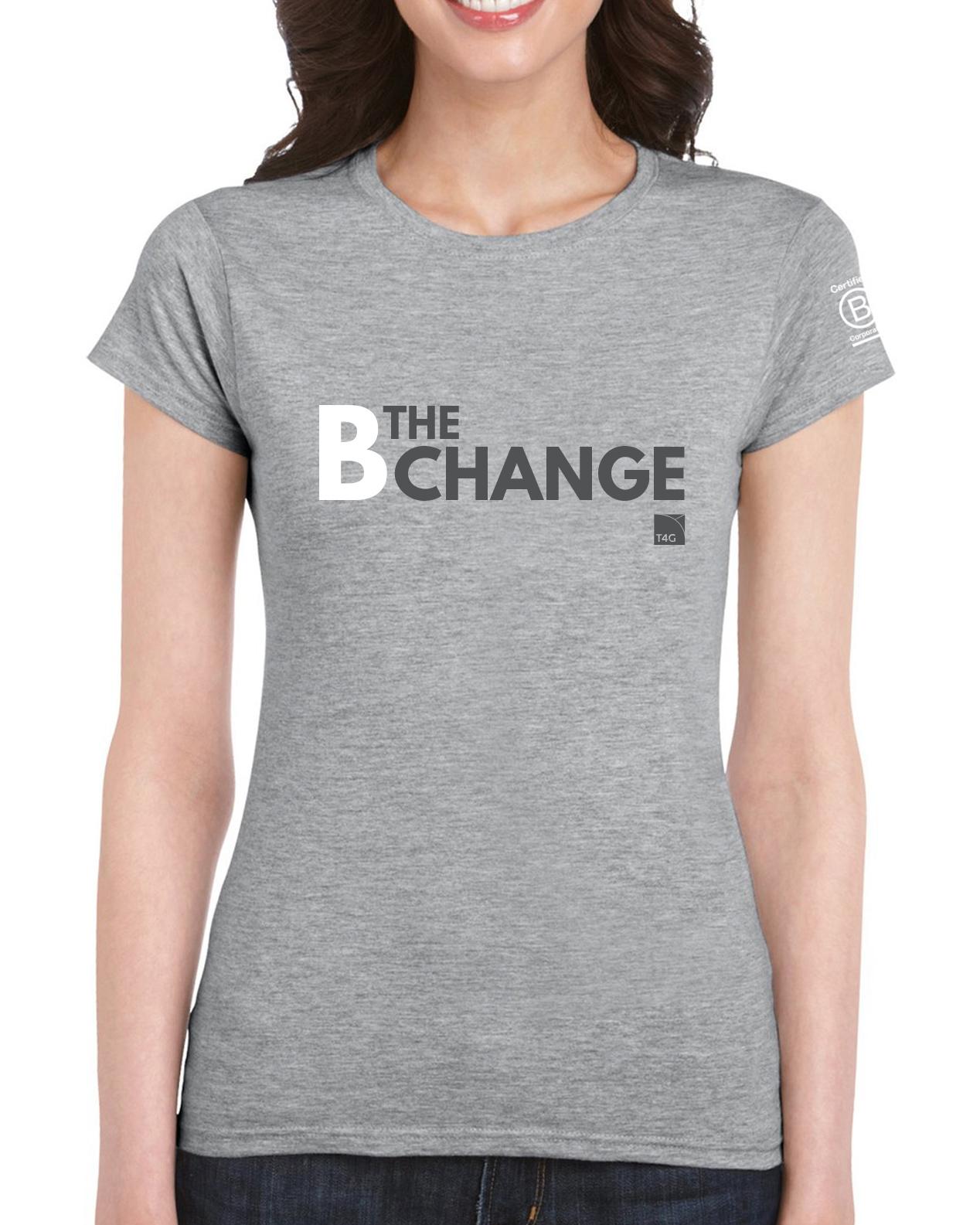 B the Change - Ladies