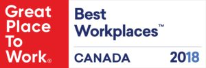 2018 Best Workplaces