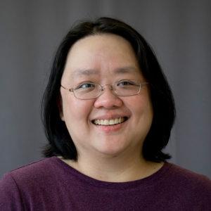 Margaret Li