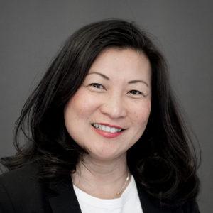 Irene Yeung