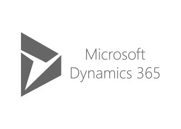 Microsoft Dynamics 365 Logo
