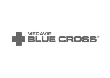 Medavie Blue Cross Logo