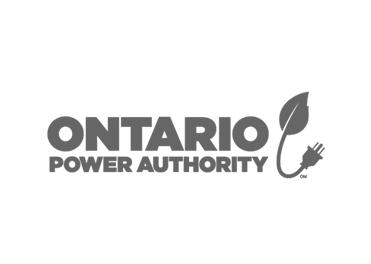 Ontario Power Authority Logo