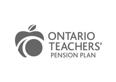 Ontario Teachers Pension Plan Logo