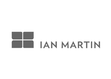 The Ian Martin Group Logo