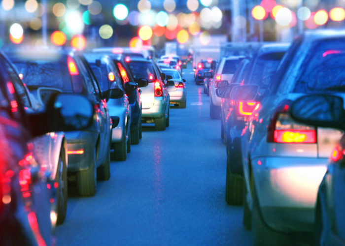 Using Data to Improve Road Safety